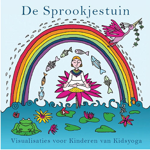 CD De sprookjestuin