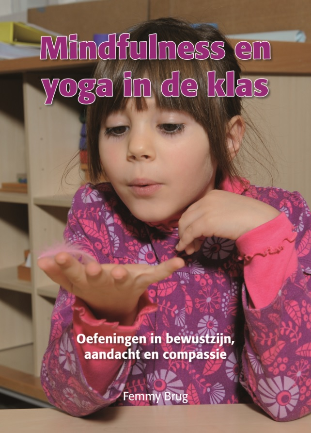 Mindfulness en yoga in de klas