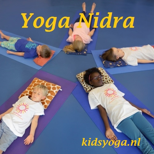 Download – Yoga Nidra 8-12 years old (English)