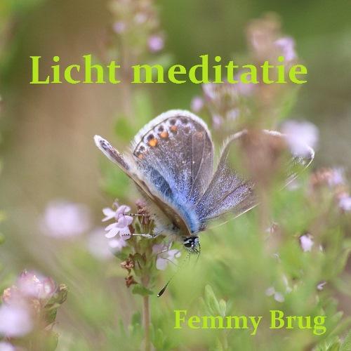 Licht meditatie